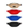 Sup 18SS Waist Bag 44th Unisex Fanny Pack Fashion Men Canvas Men Messenger Bags 17AW Shoulder Bag