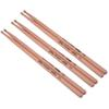 3Pairs Hickory 5A