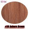 # 30 Auburn Brown