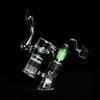 bong glass bongs Bong dab rig 2019 new Water Pipe hammer 6 Arm perc percolator bubbler Dab Rigs joint 18.8mm h