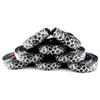 Leopard sling three clip two LED lighting adjustable men and women outdoor sports trousers strap sling belt
