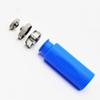 30ml Squonk Bottle Refill Food Grade Silicone and Stainless Steel for Squonk Box Mod E-Liquid E-juice Silicone Squeeze Bottle DHL Free