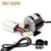 36V350W thumb kit