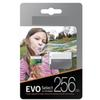 256GB 128GB Micro SD Memory Card 64GB EVO Select 100MB s Class 10 for Smartphones Camera Galaxy Note 7 8 S7 S8