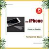 For iPhone 8 Plus X Tempered Glass Screen Protector For Iphone 7 Plus 6 5 5S 5C Film 2.5D 9H Anti-shatter Package