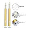 riginal Mjtech 5S C10C For Thick oil Cartridges Vape Pen Vaporizer Ceramic Coils Glass Tank 280Mah Ecig 3 Colors