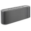 Wireless Bluetooth Speaker+8000mAh Power Bank Charger Outdoor Sport Micro SD Card USB Flesh For cellphone Smart phone