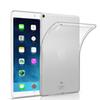 Silicon Case For iPad 5 6 Air Mini 2 3 4 9.7 2017 2018 Pro Clear Transparent Case Soft TPU Slim Cover