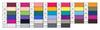 Produkt 40 Farben