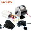 24V350W pedal kit