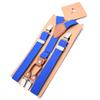 Suspenders kids Adjustable Elastic Y-Back Boys Girls Suspenders Children Clothes Braces