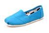 sólido azul claro 35-40