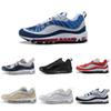 2018 New Arrival Fashion OG 98 Gundam running Shoes for High quality Mens 98s White Blue Red Black Outdoor Sports Sneakers Size 40-45
