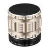Bluetooth Speaker_Gold