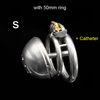 S- 50mm anillo