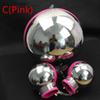 C pink