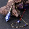 lapis lazuli beads chain