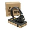 Hot For Marshall Major headphones With Mic Deep Bass DJ Hi-Fi Headphone HiFi Headset Professional DJ Monitor Headphone