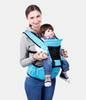 Baby lumbar bench Baby Infant Safety Carrier 360 Breathable Baby Carrier Backpack Kid Carriage Toddler Sling Wrap Suspenders