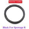 Sportage R için Siyah