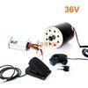 36V pedal kit