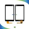 3.5'' New N8 Touch Screen for N8 Touch Digitizer Sensor Front Glass Panel Lens Black Phone Parts