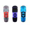 High Quality Anti-Slip Silicone Men Women Adult Knee Pads Sports Baskeball Football Prevent Arthritis Knee Guard Support Brace ZSBB-19