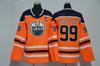 99 anúncio de laranja