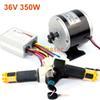 36V350W upgrade kit