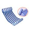 2018 3 Colors Summer Swimming Pool Inflatable Floating Water Hammock Lounge Bed Chair Summer Inflatable Pool Float Floating Bed