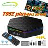 2018 BEST deal T95Z Plus S912 android 7.1 tv box octa core dual wifi bluetooth4.0 2GB 16GB 4K streaming media player