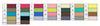 Anime 30 Farben