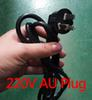 220 V Plug Au.