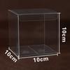 Пустая коробка 10x10x10cm