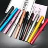 2018 New Luxury Pens High Quality Business Office Finance Pen Correction Posture Pen Multicolor Pens 0389