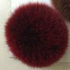 two color dark red