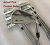 Free EMS DHL X-Forged Golf Irons Set 3-P 9 Kind Shaft Available Actual Pics Contact Seller