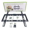"LED   LCD Plasma TV Wall Mount Flat Panel Fixed Screen TV Bracket Hanging Rack Holder Suitable For 26"" - 63"" TV Hanger"
