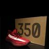HOTSALE WITH BOX 2018 New Originals boost 350 V2 SPLY Kanye West Zebra Beluga Women Men Mens Luxury Designer Running Shoes Sneakers