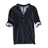 قميص أسود