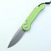 3 зеленый стиль