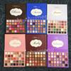 New beauty creations eyeshadow palette 35 Colors matte shimmer Eye shadow Olivia palette Ruby Valentina eyeshadow Beauty Creations Best