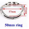 Formato dell'anello: 50mm
