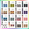 Sticker For Juul 3M Material Customized Wrap Paper Cover For Juul Magnetic USB Charger Individual Skin OEM Logo For Juul Pen Cartridges Pods