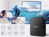 New TX3 MINI H L Android 7.1 TV Box Amlogic S905W Krypton 1GB 8GB 2GB 16GB VS T95M X96 MXQ PRO DHL free shipping