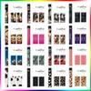 Sticker For Juul Customized Wraps Paper Cover Sticker Kits Electronic Cigarette Skin OEM Logo For Juul Kits Cartridges Pods
