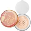 Top quality Peach perfect mattifying setting powder loose powder DHL free shipping
