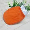 قفازات حمام برتقالي