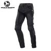 ROCK BIKER Windproof Motorcycle Jeans Protective motorcycle jeans skinny Moto Racing pants with Detachable CE protector S-3XL