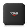 14PCS Original T95 S1 1GB 8GB 2GB 16GB Android 7.1 tv box Amlogic S905W QuadCore support 4k Youtube Netflix 2.4G Wifi